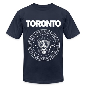 Grabbo Grabbo Hey - Men's Fine Jersey T-Shirt