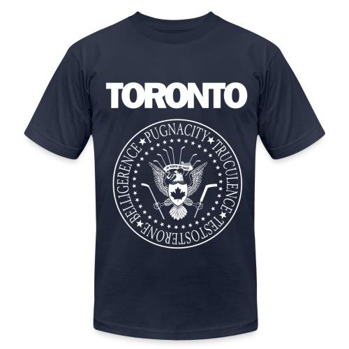 Grabbo Grabbo Hey - Men's  Jersey T-Shirt