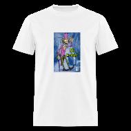 T-Shirts ~ Men's T-Shirt ~ P.U. Evolcraft Lightweight Tee
