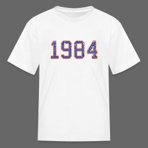1984 Children's T-Shirt - Kids' T-Shirt