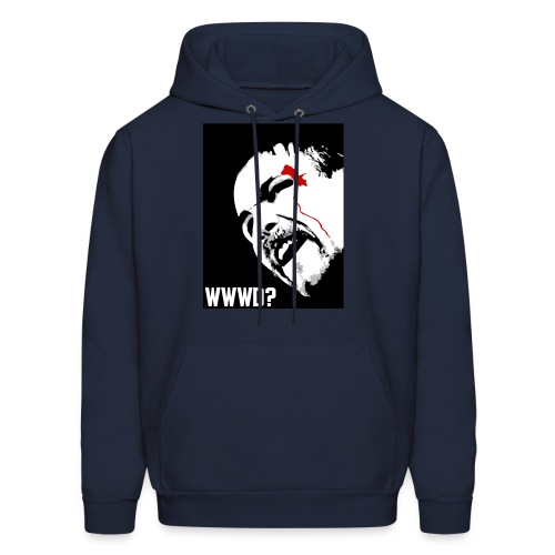 What Would Wendel Do? - Men's Hoodie