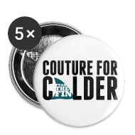 Buttons ~ Small Buttons ~ Couture For Calder Small Buttons
