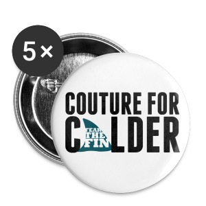 Couture For Calder Small Buttons - Small Buttons
