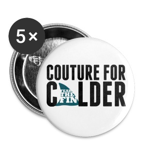 Couture For Calder Large Buttons - Large Buttons