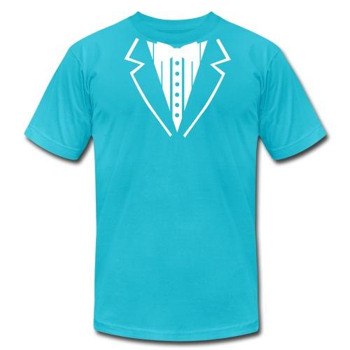Cool Tie - Men's Jersey T-Shirt