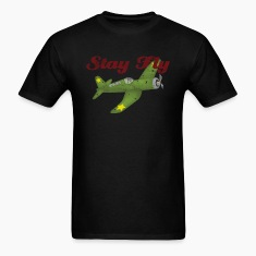 Stay Fly - Mens