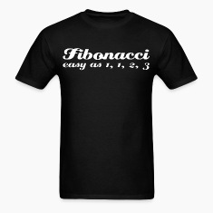 fibonacci is easy - mens