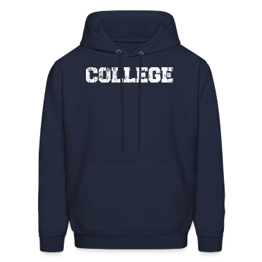 Animal House COLLEGE Vintage Hoodie
