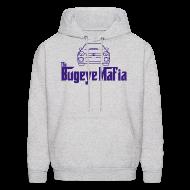 Hoodies ~ Men's Hoodie ~ Bugeye Mafia Hoodie