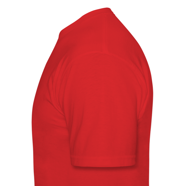 Crash The Net Red T-Shirt