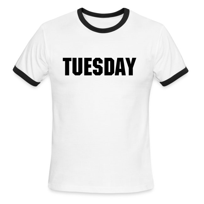 Tuesday Shirt