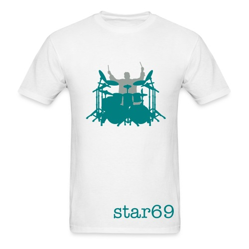 Star69 - Men's T-Shirt