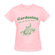 T-Shirts ~ Women's T-Shirt ~