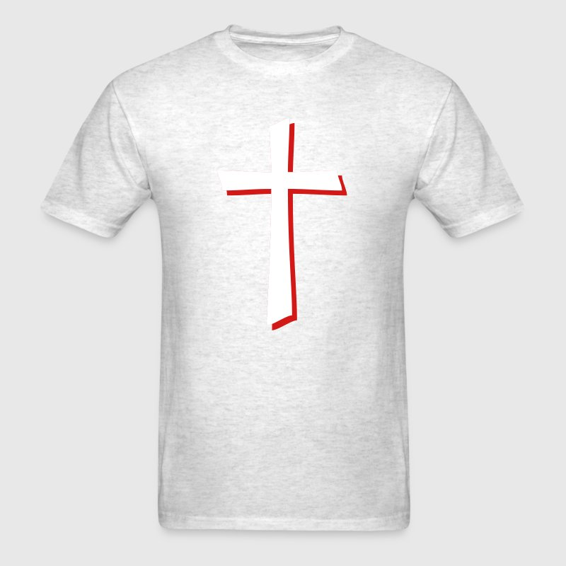 Shadow Cross Tee - Men's T-Shirt