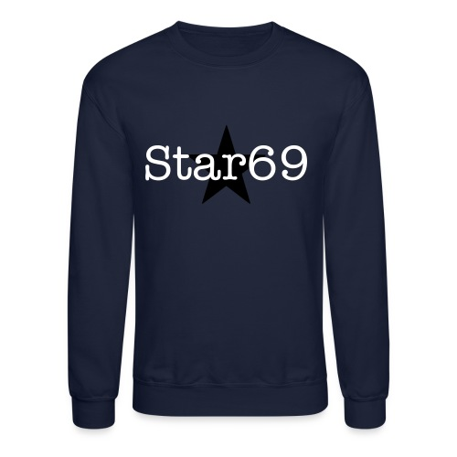 Star69 - Crewneck Sweatshirt