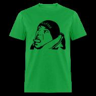 T-Shirts ~ Men's T-Shirt ~ Mens FLuffee Shirt.