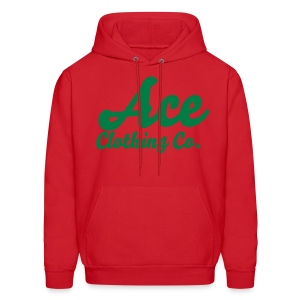 Santa's Lounge Wear - Men's Hoodie