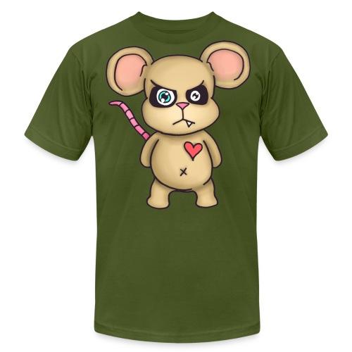 567 - Men's Fine Jersey T-Shirt