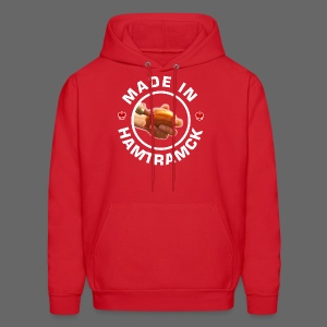 Made in Hamtramck Men's Hooded Sweatshirt - Men's Hoodie