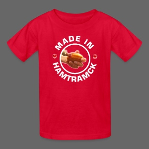 Made in Hamtramck Children's T-Shirt - Kids' T-Shirt