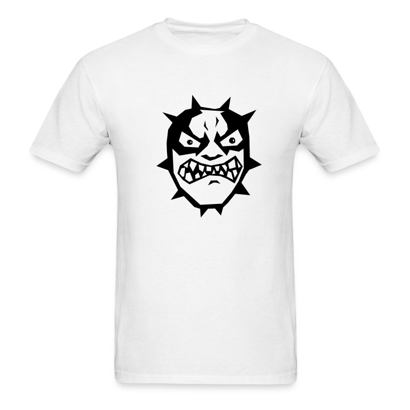 Pissed Off - Men's T-Shirt