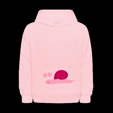 Snale Sweatshirts