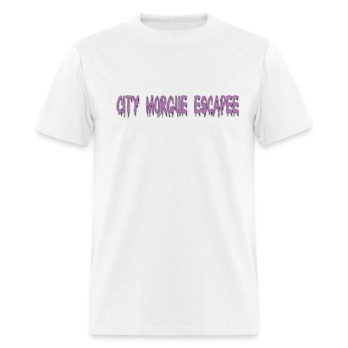 CMC Escapee - Men's T-Shirt