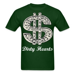 Money. - Men's T-Shirt