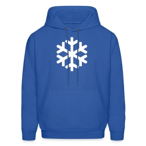 WINTER SPORTS - Men's Hoodie