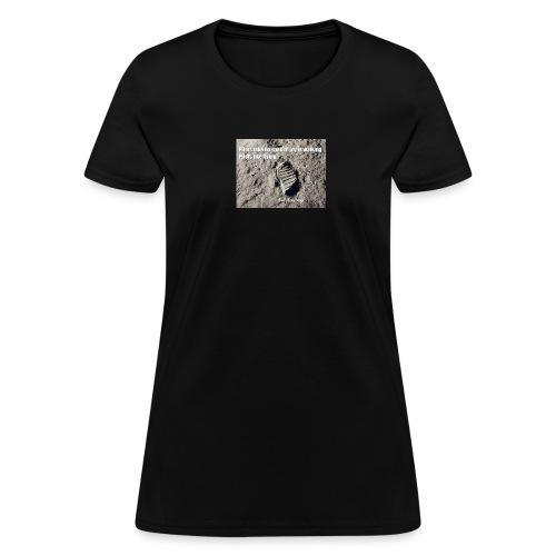 Pilots like Flying ~ Women's Standard Weight T-shirt - Women's T-Shirt