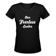 Women's T-Shirts ~ Women's V-Neck T-Shirt ~ Article 7017862