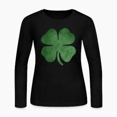 Shamrock Long Sleeve Shirts