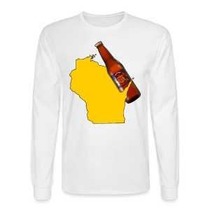 Brew State - Men's Long Sleeve T-Shirt