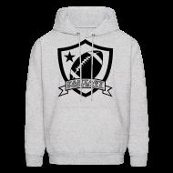Hoodies ~ Men's Hoodie ~ Fantasy Football Hoodie