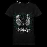 T-Shirts ~ Women's V-Neck T-Shirt ~ Article 7024508