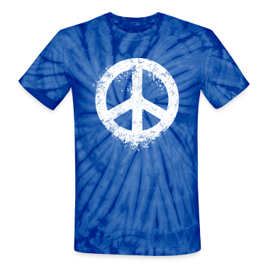 Liquid Peace T-Shirts