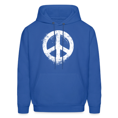Liquid Peace Hoodies