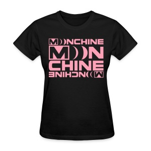Moonchine - Women's T-Shirt