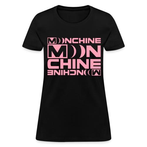 Moonchine - Women's T-Shirt