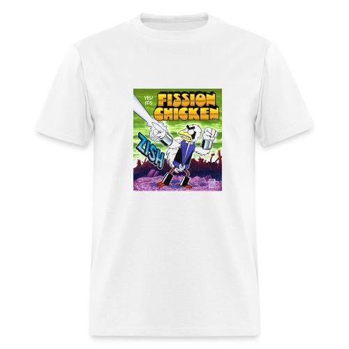FC ZISH Lightweight Tee - Men's T-Shirt