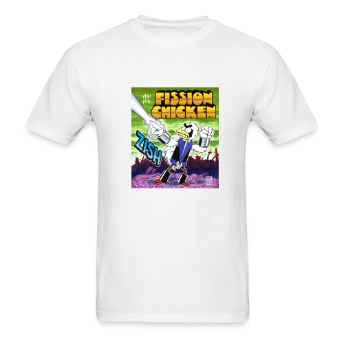 FC ZISH Lightweight Tee - Men's T-Shirt