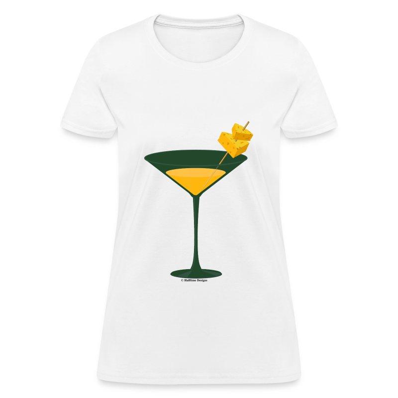 Green Bay Packer Women S Shirts