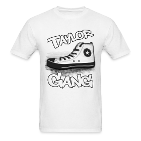Taylor Gang Shoe ~ 351