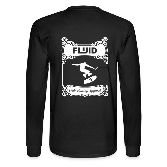 1903 Black Long Sleeve