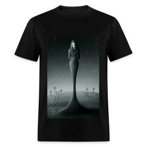 R.I.P - Men's T-Shirt
