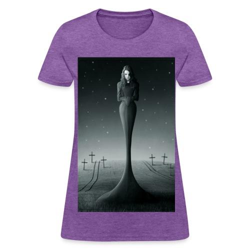 R.I.P - Women's T-Shirt