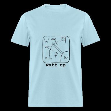 watt up