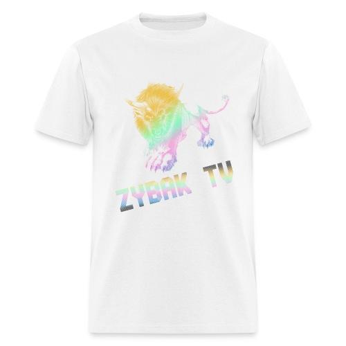 ZybakTV Shirt - Men's T-Shirt