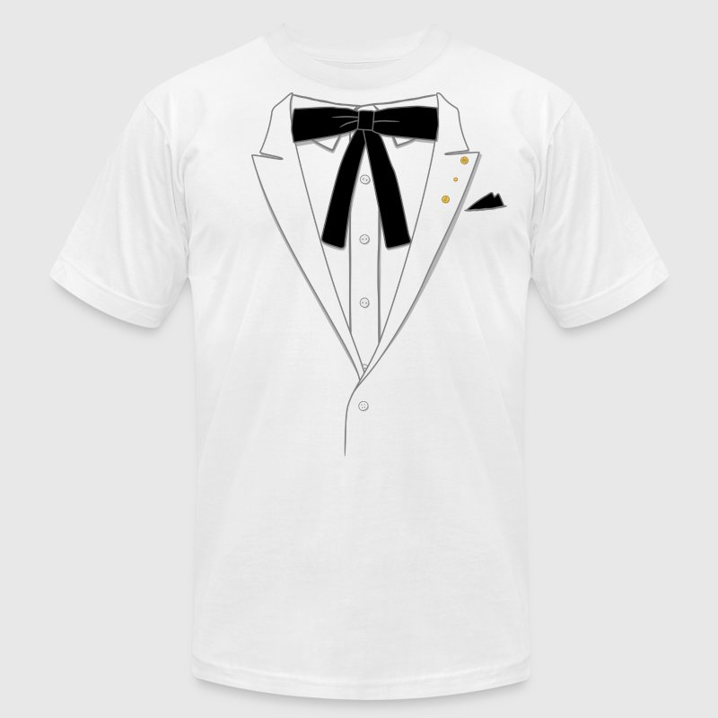 The Kentucky Colonel American Apparel T-shirt - Men's T-Shirt by American Apparel