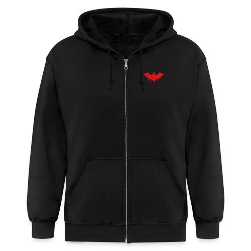 Halloween Sweatshirt - Men's Zip Hoodie